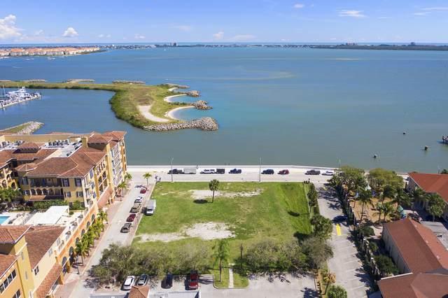 200 S Melody Lane, Fort Pierce, FL 34950 (MLS #RX-10696557) :: Berkshire Hathaway HomeServices EWM Realty