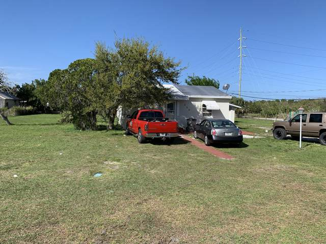 202 Indian Hills Drive, Fort Pierce, FL 34982 (MLS #RX-10696559) :: Castelli Real Estate Services