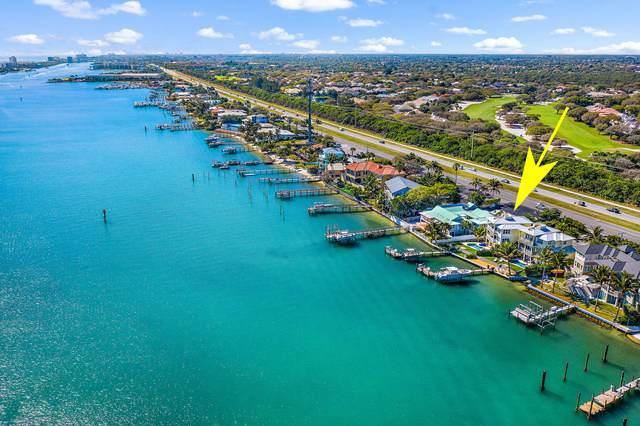 17847 SE Federal Highway, Tequesta, FL 33469 (#RX-10696567) :: Signature International Real Estate