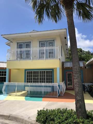 907 Avenue D Avenue, Fort Pierce, FL 34950 (MLS #RX-10696570) :: Castelli Real Estate Services