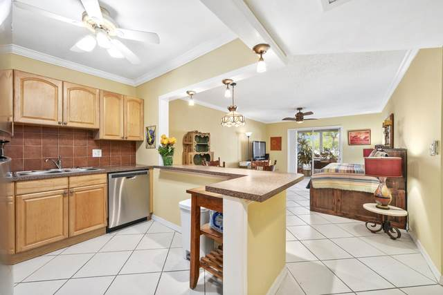 259 S Cypress Road #506, Pompano Beach, FL 33060 (MLS #RX-10696572) :: Castelli Real Estate Services
