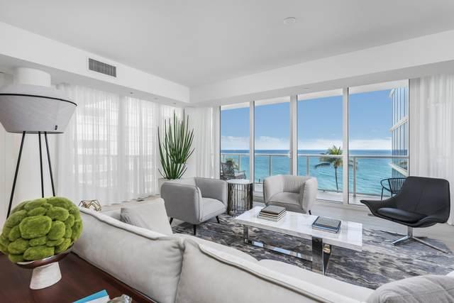 3550 S Ocean Boulevard 4-B, Palm Beach, FL 33480 (#RX-10696575) :: The Rizzuto Woodman Team