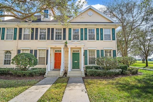 364 Legare Court, Jupiter, FL 33458 (MLS #RX-10696593) :: Castelli Real Estate Services