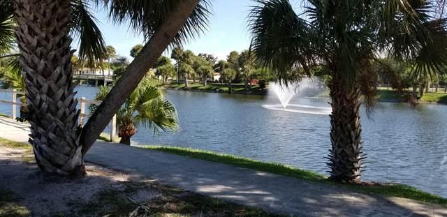711 Lori Drive #109, Palm Springs, FL 33461 (#RX-10696602) :: The Rizzuto Woodman Team
