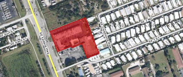 10825 SE Federal Highway, Hobe Sound, FL 33455 (#RX-10696637) :: DO Homes Group