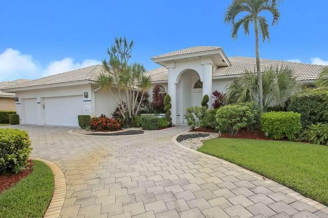 4872 Bocaire Boulevard, Boca Raton, FL 33487 (MLS #RX-10696672) :: Castelli Real Estate Services