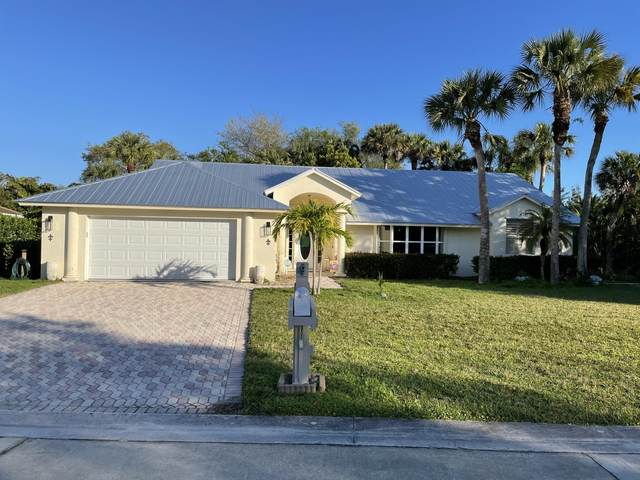 8087 SE Windjammer Way, Hobe Sound, FL 33455 (#RX-10696674) :: DO Homes Group