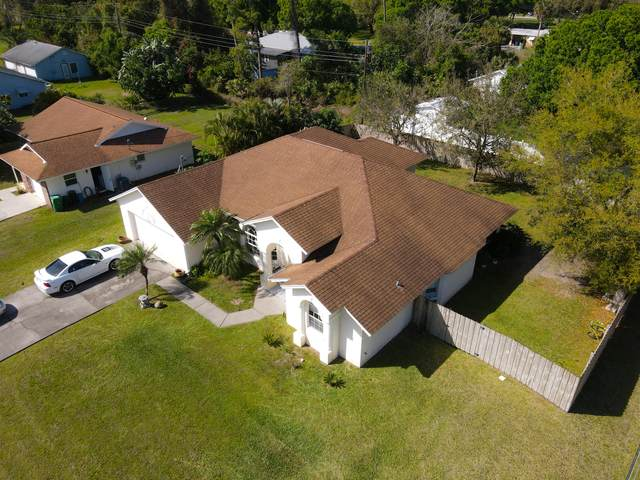 7302 Santa Rosa Parkway, Fort Pierce, FL 34951 (MLS #RX-10696682) :: Miami Villa Group