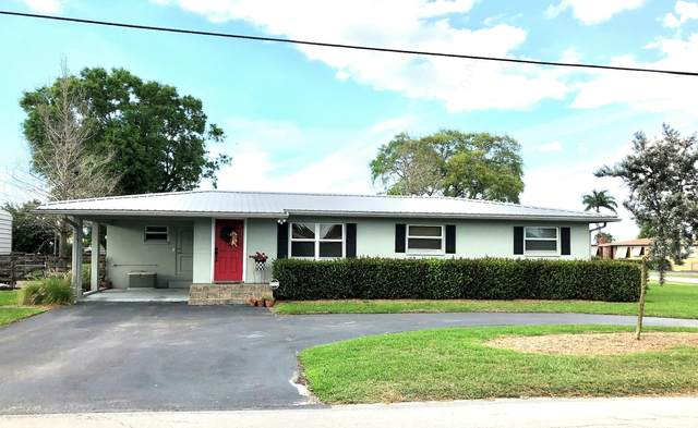 200 NE 3rd Street, Belle Glade, FL 33430 (MLS #RX-10696684) :: Miami Villa Group
