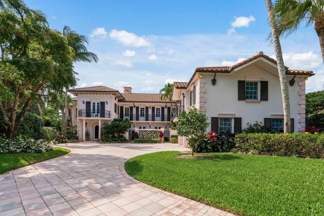 13595 Rhone Circle, Palm Beach Gardens, FL 33410 (MLS #RX-10696686) :: Miami Villa Group