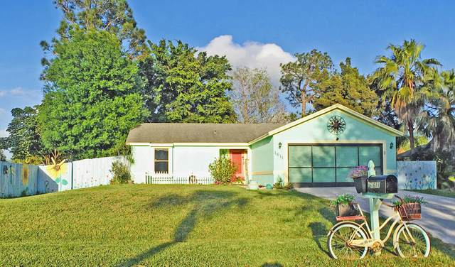 1611 SW Buffum Lane, Port Saint Lucie, FL 34984 (MLS #RX-10696711) :: Castelli Real Estate Services