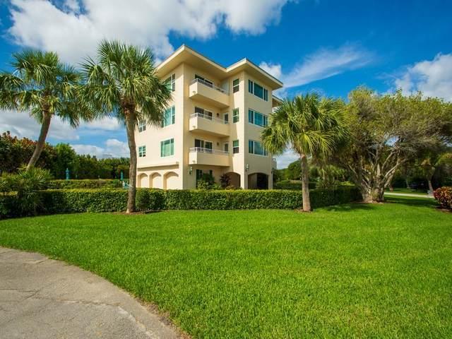 1715 Ocean Drive 4A, Vero Beach, FL 32963 (#RX-10696770) :: The Reynolds Team/ONE Sotheby's International Realty