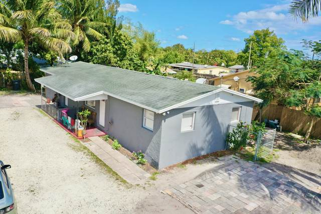 4335 Palm Avenue, West Palm Beach, FL 33406 (#RX-10696806) :: Posh Properties