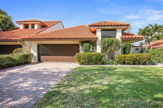 2427 Windsor Way Court, Wellington, FL 33414 (MLS #RX-10696808) :: Castelli Real Estate Services