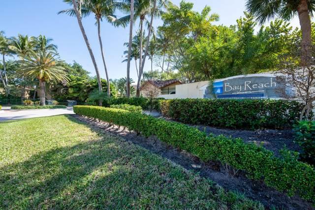 1120 Lake Shore Drive #201, Lake Park, FL 33403 (MLS #RX-10696812) :: Berkshire Hathaway HomeServices EWM Realty