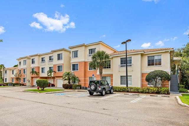 2211 Myrtlewood Circle E, Palm Beach Gardens, FL 33418 (#RX-10696820) :: Ryan Jennings Group