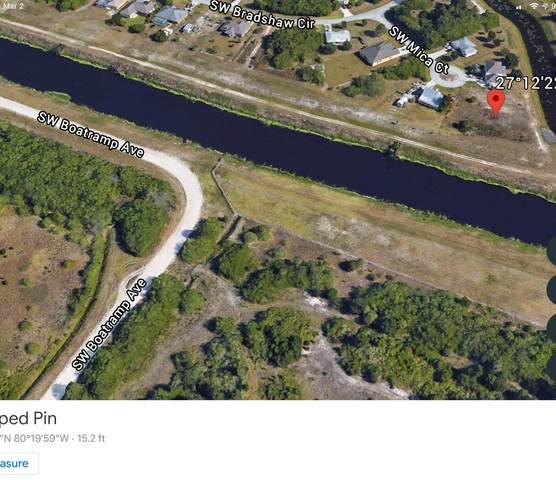 0 SW Mica Court, Port Saint Lucie, FL 34953 (MLS #RX-10696823) :: Castelli Real Estate Services