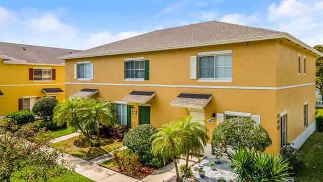 504 W Bloxham Street, Lantana, FL 33462 (MLS #RX-10696849) :: Berkshire Hathaway HomeServices EWM Realty