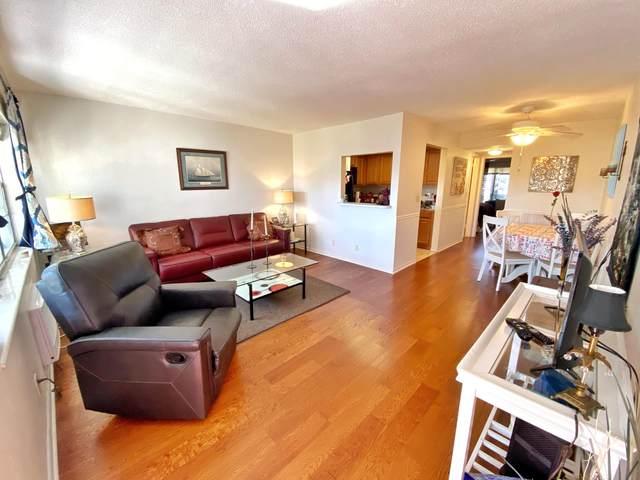20 Bedford A, West Palm Beach, FL 33417 (#RX-10696852) :: Baron Real Estate