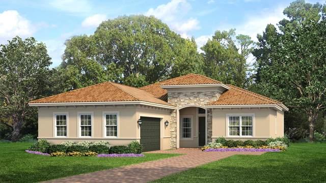 9117 SW Pepoli Way, Port Saint Lucie, FL 34986 (MLS #RX-10696855) :: Castelli Real Estate Services