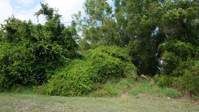 1043 SE Lansdowne Avenue, Port Saint Lucie, FL 34983 (MLS #RX-10696877) :: Castelli Real Estate Services