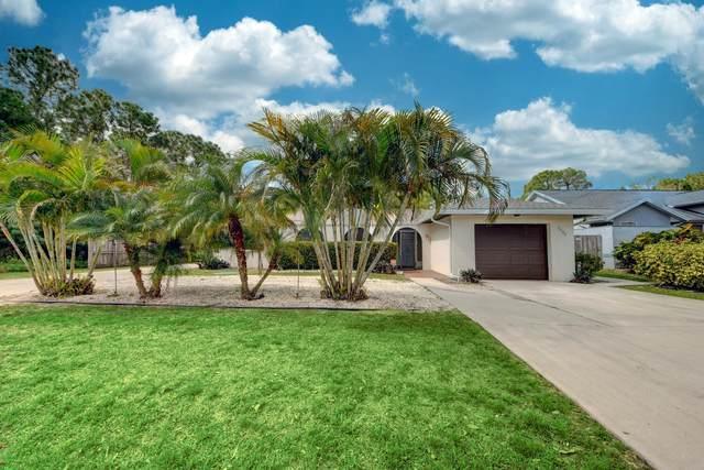 1782 SW Airoso Boulevard, Port Saint Lucie, FL 34984 (MLS #RX-10696879) :: Castelli Real Estate Services