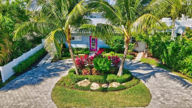410 NE 7th Avenue, Delray Beach, FL 33483 (MLS #RX-10696885) :: Castelli Real Estate Services
