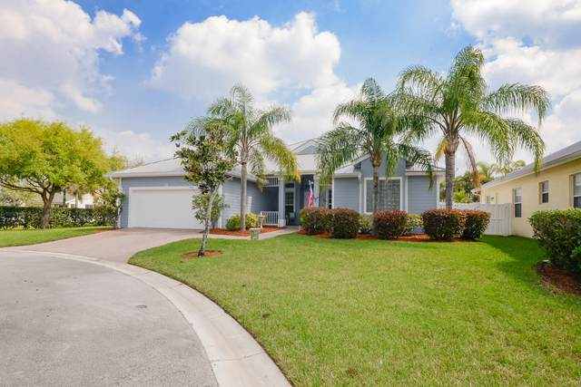 316 NW Westover Court, Port Saint Lucie, FL 34986 (MLS #RX-10696886) :: Castelli Real Estate Services