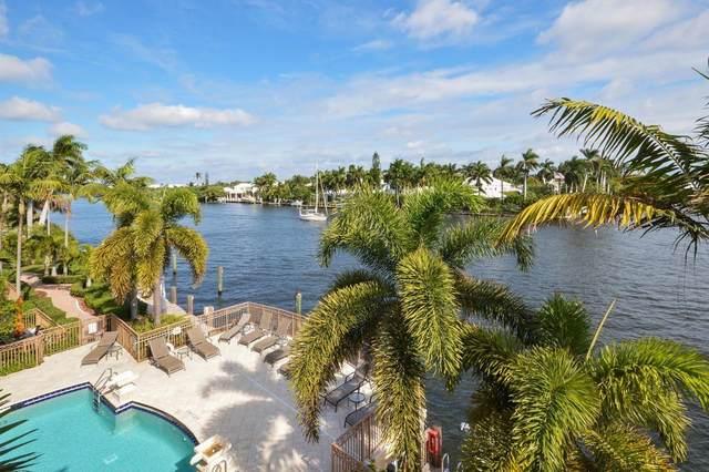 3104 Waterside Circle, Boynton Beach, FL 33435 (MLS #RX-10696887) :: Castelli Real Estate Services