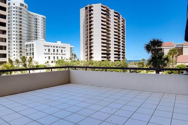 4100 N Ocean Drive #201, Singer Island, FL 33404 (#RX-10696898) :: Ryan Jennings Group