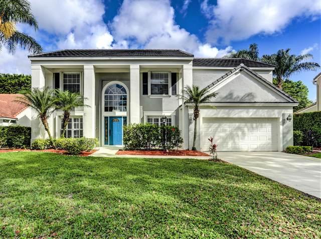 10255 Hunt Club Lane, Palm Beach Gardens, FL 33418 (#RX-10696899) :: Ryan Jennings Group