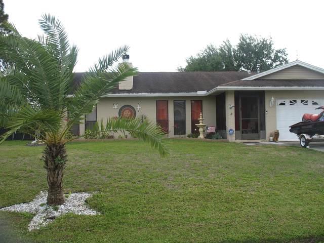 108 SW Eyerly Avenue, Port Saint Lucie, FL 34953 (MLS #RX-10696908) :: Castelli Real Estate Services