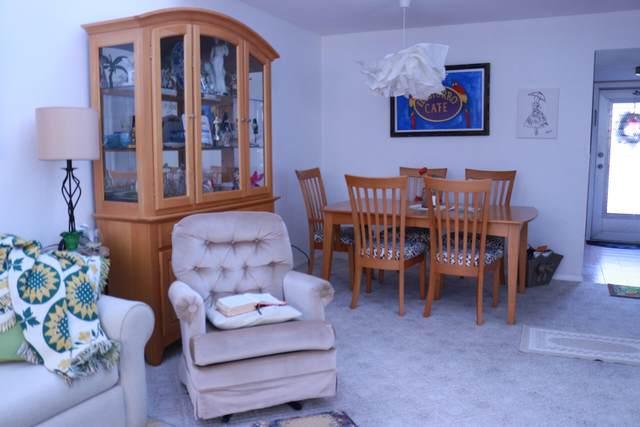 2540 Boundbrook Boulevard #205, Palm Springs, FL 33406 (#RX-10696922) :: Signature International Real Estate