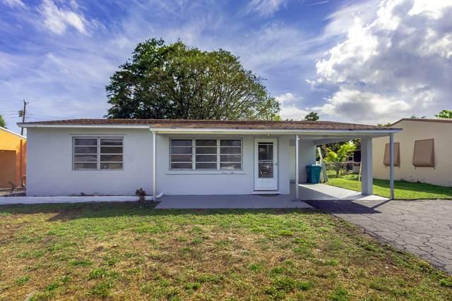 232 SW 7th Avenue, Boynton Beach, FL 33435 (MLS #RX-10696935) :: Castelli Real Estate Services