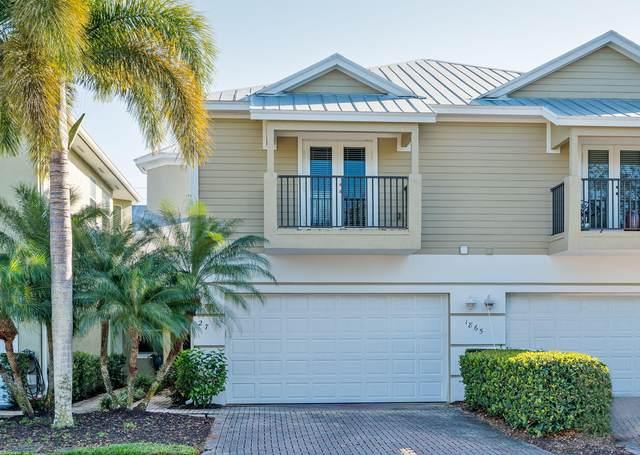1865 Bridgepointe Circle #27, Vero Beach, FL 32967 (#RX-10696942) :: The Reynolds Team/ONE Sotheby's International Realty