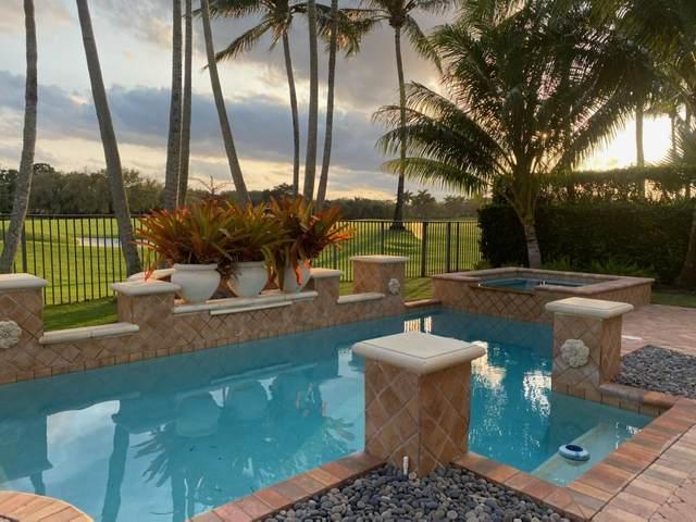 11107 Green Bayberry Drive, Palm Beach Gardens, FL 33418 (MLS #RX-10696950) :: Castelli Real Estate Services