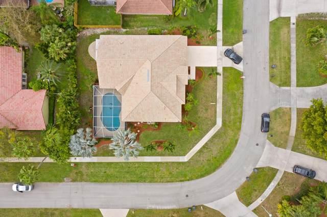 12670 Whitby Street, Wellington, FL 33414 (MLS #RX-10696951) :: Castelli Real Estate Services