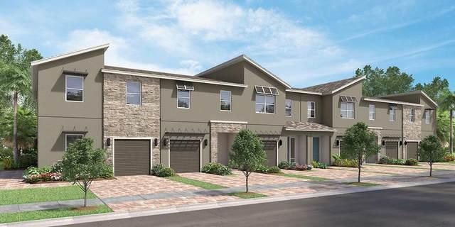 8721 Via Mar Rosso, Lake Worth, FL 33467 (MLS #RX-10696956) :: Dalton Wade Real Estate Group