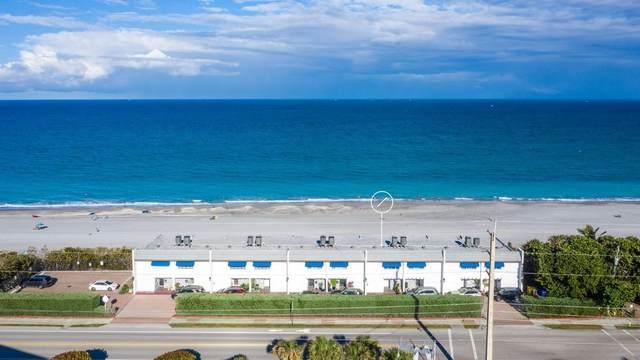 1006 Ocean Drive, Juno Beach, FL 33408 (MLS #RX-10696978) :: Castelli Real Estate Services