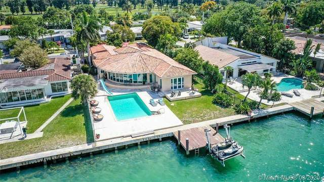873 N Shore Drive, Miami Beach, FL 33141 (MLS #RX-10696982) :: Berkshire Hathaway HomeServices EWM Realty