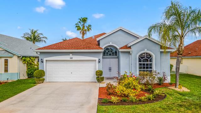 108 Derby Lane, Royal Palm Beach, FL 33411 (#RX-10696983) :: Ryan Jennings Group