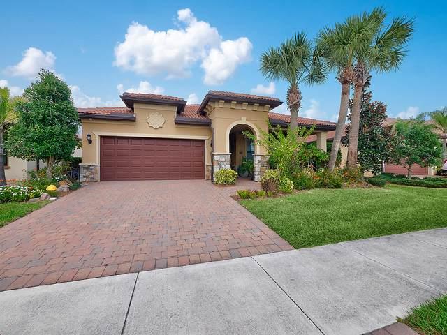197 SE Courances Drive, Port Saint Lucie, FL 34984 (MLS #RX-10696991) :: Castelli Real Estate Services