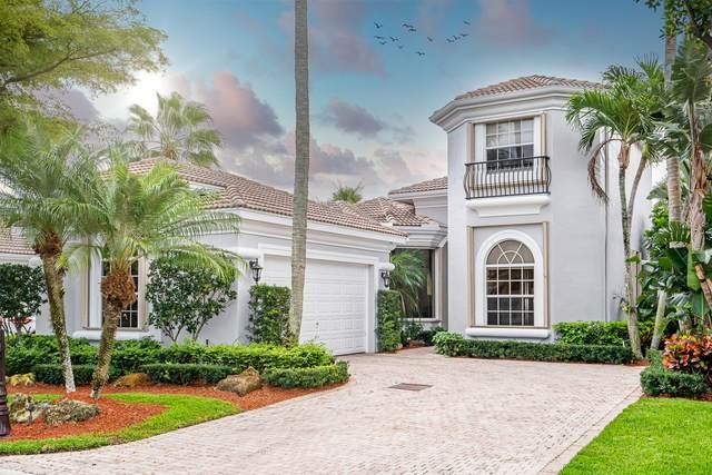 7952 Trieste Place, Delray Beach, FL 33446 (MLS #RX-10696992) :: Castelli Real Estate Services