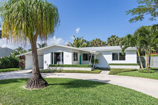 313 Arlington Road, West Palm Beach, FL 33405 (#RX-10696998) :: Dalton Wade