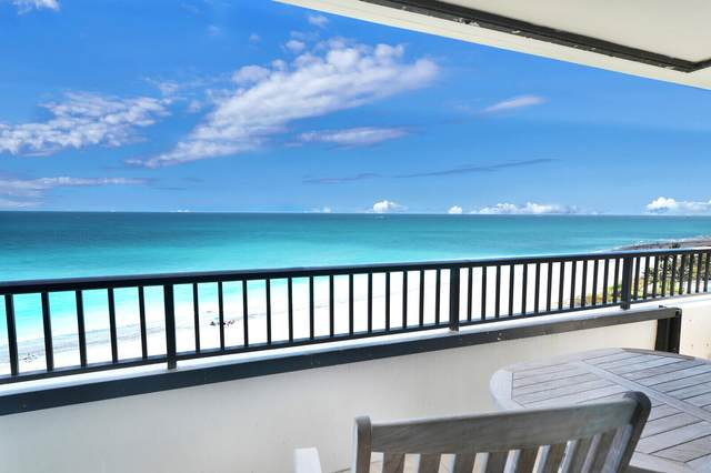 600 Ocean Drive 11B, Juno Beach, FL 33408 (MLS #RX-10697004) :: Castelli Real Estate Services