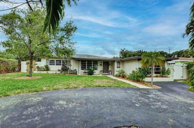 336 NE 28th Terrace, Boca Raton, FL 33431 (MLS #RX-10697005) :: The Jack Coden Group