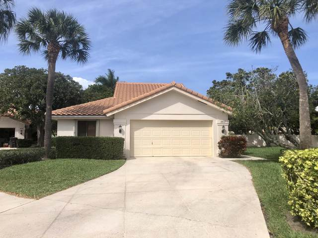 2637 Mohawk Circle, West Palm Beach, FL 33409 (MLS #RX-10697009) :: Castelli Real Estate Services