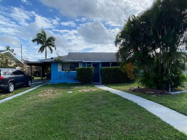 4942 Pineaire Lane, West Palm Beach, FL 33417 (#RX-10697015) :: Dalton Wade