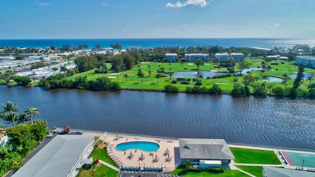 2560 S Federal Highway #2, Boynton Beach, FL 33435 (#RX-10697025) :: Posh Properties