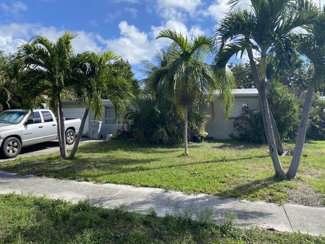 2600 NE 15th Avenue, Pompano Beach, FL 33064 (MLS #RX-10697026) :: Castelli Real Estate Services